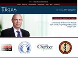 The Troum Law Firm, P.A. | Family lawyers in Maitland FL