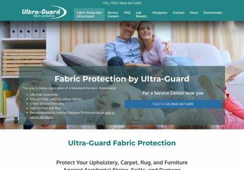 Fabric Guard