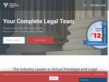 Virtual Paralegal Pros