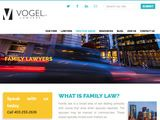 Vogel LLP Calgary Family Lawyers