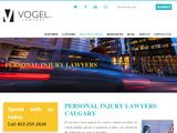 Vogel LLP - Calgary Personal Injury Lawyers