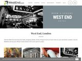 West End London