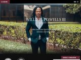 Willie Powells | Houston TX Personal Injury Lawyer