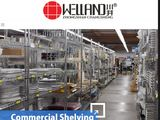 wire rack, wire shelf, wire shelving manufacturer and supplier