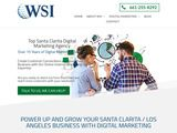 WSI Internet Consulting Web Design Firm