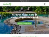 YardDoc | Professional property care services in Austin TX